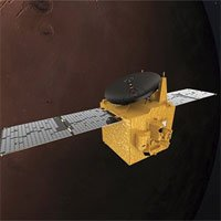 Tàu thăm dò của UAE vào quỹ đạo sao Hỏa trong chuyến bay lịch sử