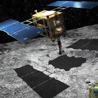Tàu thăm dò Hayabusa 2 đang trên đường tiếp cận thiên thạch JU3 Ryugu