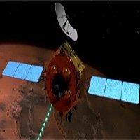 Tàu Thiên Vấn 1 sắp đi vào quỹ đạo sao Hỏa