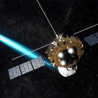 Tàu Trung Quốc truyền tin từ sao Hỏa về Trái Đất thế nào?
