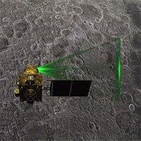Tàu vũ trụ Ấn Độ hoàn thành 4.400 vòng bay quanh Mặt trăng