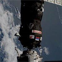 Tàu vũ trụ chở hàng của Nga liên tục phá kỷ lục giờ bay