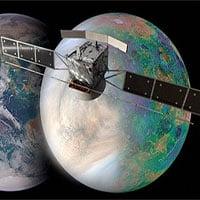 Tàu vũ trụ ESA sẽ đến hành tinh