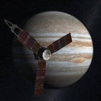 Tàu vũ trụ Juno của NASA chuẩn bị tiếp cận sao Mộc vào ngày 4/7