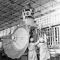 Tàu vũ trụ Liên Xô