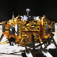 Tàu vũ trụ Trung Quốc lập kỷ lục ở mặt Trăng lâu nhất