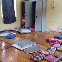 Tây Bắc có thể xảy ra động đất cấp 9, gây hư hại hoàn toàn nhà cửa
