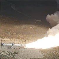 Tên lửa hạng nặng mới của Mỹ phát nổ khi thử nghiệm