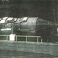 Tên lửa phản đòn hạt nhân Perimeter