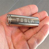 Tesla công bố sáng chế pin mới: sạc và xả nhanh hơn, tuổi thọ cao mà giá thành lại rẻ hơn