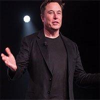 Tesla đang sở hữu thiết kế của một chiếc ô tô lai tàu ngầm, trong tương lai có thể sẽ làm cho vui