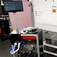 Tesla tung video sản xuất máy thở