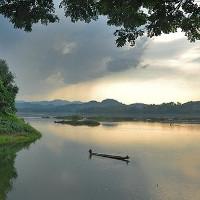 Thái Lan nghiên cứu chuyển dòng một nhánh sông Mekong