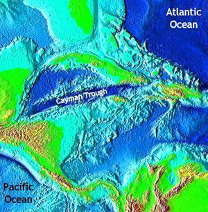 """Thám hiểm """"thế giới mất tích"""" dưới biển Caribê"""