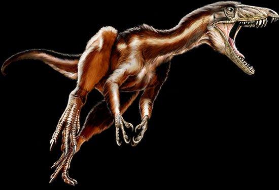 Thảm họa quét sạch 90% số khủng long không nghiêm trọng?
