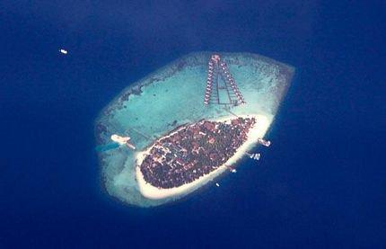 Thăm quốc đảo thiên đường Maldives