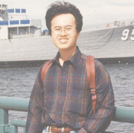 """""""Thần đồng"""" Hà Nội trở thành nhà vật lý nổi tiếng ở Mỹ"""