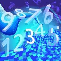 Thần số học và ý nghĩa bí ẩn của 12 con số