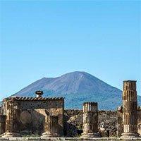 Thành phố cổ đại Pompeii đã bị hủy diệt chỉ trong 17 phút