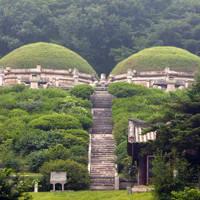 Thành phố cổ Kaesong - Di sản văn hóa thế giới tại Triều Tiên