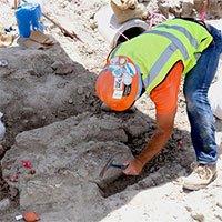 Thành phố rùng rợn: Đào đường, 3 lần lọt vào mộ phần
