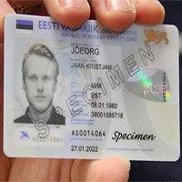 Thẻ căn cước công dân gắn chip là gì?