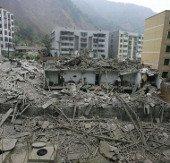 Thế giới có thể đón trận siêu động đất 10 độ Richter
