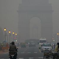 Thế giới đang bị ô nhiễm không khí như thế nào?