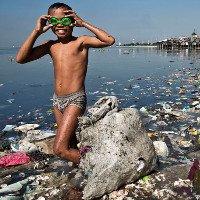 """Thế giới đang """"kêu trời"""" vì nguồn nước ô nhiễm chưa từng thấy"""