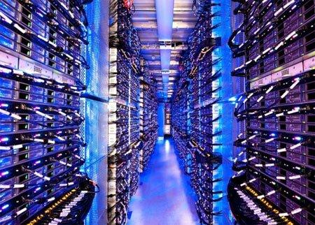 Thế giới đang lưu hơn 295 exabyte dữ liệu