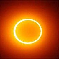Thế giới sắp đón nhật thực rực sáng hình vòng tròn lửa