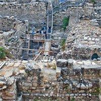 Thêm bằng chứng Trái đất sắp đảo ngược lộ ra trong thành phố cổ 2.600 tuổi