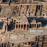 Thêm chứng tích hàng nghìn năm tuổi tại Ai Cập