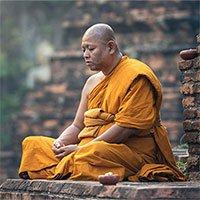 Thiền định hàng ngày có thể làm chậm lão hóa não
