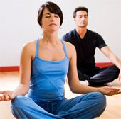 Thiền giúp học sinh đạt điểm cao hơn
