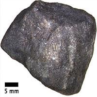 Thiên thạch 12 triệu năm tuổi chứa2.600 hợp chất hữu cơ