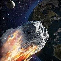 Thiên thạch có 0,41% nguy cơ đâm vào Trái đất
