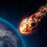 Thiên thạch có thể đâm vào Trái Đất năm 2022