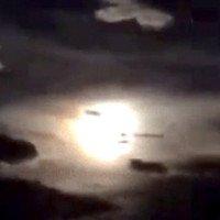 Thiên thạch nổ rực trời ở Trung Quốc: Dân rao 70 triệu đồng/kg