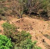 Thiên thạch nổ tại thủ đô Nicaragua?