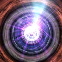 Thiên thể sáng nhất vũ trụ vô hình trước mắt thường