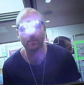Thiết bị chống kính Google