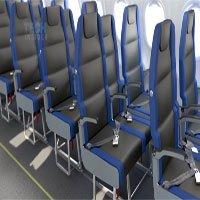 Thiết kế này sẽ tạo nên một bước đột phá cho ngành hàng không thế giới