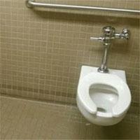 Thiết kế siêu thảm họa của 10 WC này khiến bạn tự nhủ