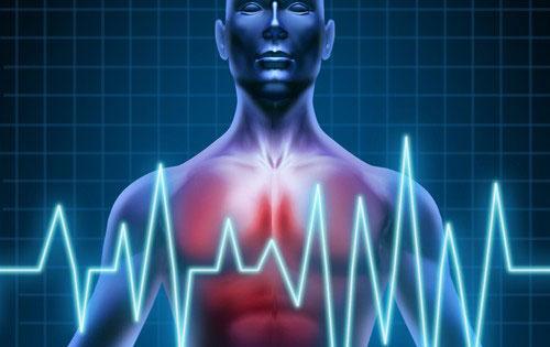 Thiếu máu làm tăng nguy cơ tử vong sau đột quỵ