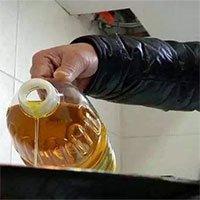 Thói quen dùng dầu ăn sai cách dễ dẫn tới ung thư gan