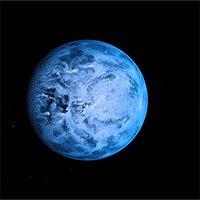 Thời tiết khắc nghiệt trên các hành tinh ngoài vũ trụ