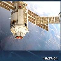 Thót tim sự cố lệch vị trí Trạm Vũ trụ Quốc tế do module 23 tấn của Nga