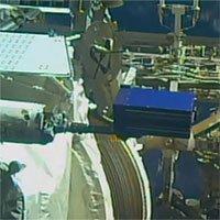 Thử nghiệm mới tiến tới giúp các phi hành gia điều chế thuốc trong không gian