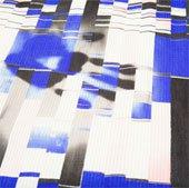 Thử nghiệm vải tương tác tự động thay đổi màu sắc